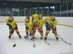 Хоккейный фестиваль «Открытие сезона» в Санкт-Петербурге.