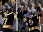 «Бостон» и «Ванкувер» разыграют Кубок Стэнли