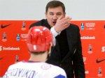 Валерий Брагин: При счете 0:3 мы вышли обыгрывать канадцев
