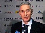 Зинэтула Билялетдинов: Хорошо, что канал позаботился о трансляции Матча звезд