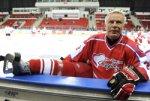 Знаменитые хоккеисты и политики проведут благотворительный матч