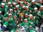 Лучшие хоккейные клубы Европы в январе выявят сильнейшего в Петербурге
