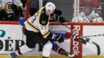 Форвард Boston Bruins Здено Чара будет допрошен в полиции