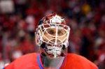 Российский вратарь Илья Брызгалов подписал контракт с НХЛ (ВИДЕО)