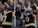 «Ванкувер» и «Бостон» разыграют Кубок Стэнли