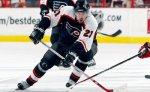 НХЛ. Швеция имеет наибольше представительство хоккеистов в лиге
