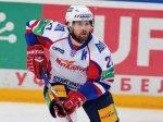 В сборную России по хоккею вызвали трех новых игроков