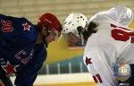 Хоккейный сезон в Петербурге закроется 17 апреля