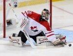 Питерский СКА одержал победу в финале Кубка Шпенглера над сборной Канады