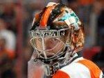 Российский вратарь отразил 38 бросков в матче НХЛ