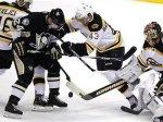 НХЛ. Обзор матчей 10 января