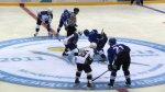Молодежная сборная Казахстана по хоккею обыграла японцев в стартовом матче ЧМ в Польше