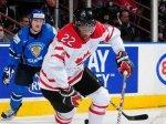 Сборная Канады лишилась форварда из НХЛ