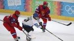 Иван Николишин: «Не ожидали, что финны будут такой техничной командой»