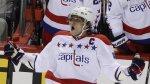 """Овечкин, Семин и Орлов помогли """"Вашингтону"""" победить """"Монреаль"""" в НХЛ"""