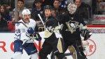 """Передача Кулемина помогла """"Торонто"""" одолеть """"Питтсбург"""" в матче НХЛ"""
