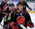 «Авангард» разгромил лидера КХЛ на своем льду