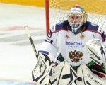 Сборная России по хоккею лишилась Барулина перед стартом Шведских игр