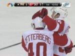 """""""Детройт Ред Уингс"""" повторил рекорд НХЛ"""