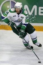 Защитник «Салавата Юлаева» Виталий Прошкин: «В НХЛ звали, но дергаться не стал»