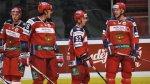 Сборная РФ по хоккею сыграет с немцами во Фрайбурге и Равенсбурге