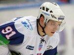Тарасенко забросил 700 шайбу СКА в матче с «Металлургом»