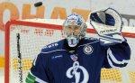 Александр Еременко признан лучшим вратарем первого этапа плей-офф чемпионата КХЛ