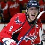 Овечкин, Худобин и Малкин снова герои тура НХЛ