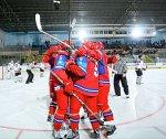 Российские юниоры вышли в плей-офф ЧМ
