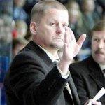 КХЛ: у минского «Динамо» новый наставник