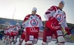 """Ярославский """"Локомотив"""" подписал контракты с восемью хоккеистами"""