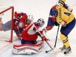 Финляндия, Чехия, Канада и Швеция стартовали с побед на ЧМ по хоккею