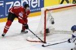 Канада разгромила Казахстан, Швеция победила Италию на ЧМ-2012