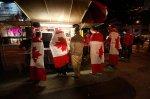 Канада вылетела с чемпионата мира по хоккею