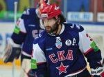Игрок СКА Максим Рыбин предстал перед РУСАДА