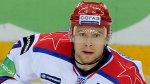 В новосибирскую «Сибирь» перешел вратарь «Локомотива»