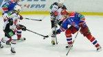 А. Медведев: все три новичка КХЛ будут бороться за место в плей-офф