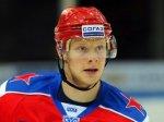Форвард ЦСКА отправится в НХЛ