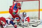 «Локомотив» проиграл первый матч межсезонья