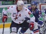 """М.Афиногенов: """"Пока не выиграю КХЛ в СКА — не успокоюсь"""""""