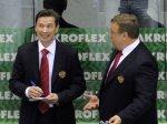 Быков и Захаркин возглавят сборную Польши по хоккею