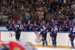 ХК «Сибирь» выиграл турнир в Финляндии