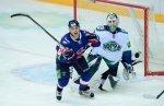 Нападающий СКА Сергей Монахов: «Хочется, чтобы звезды НХЛ отыграли в КХЛ весь сезон»