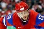 Павел Дацюк будет играть за «Ак Барс» на время локаута в НХЛ