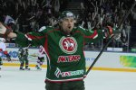 Разгром «Трактора» помог «Ак Барсу» стать лидером Восточной конференции КХЛ