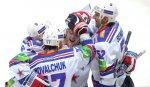 """Н.Жердев: """"Атлант"""" показал отличный хоккей в матче со СКА"""""""