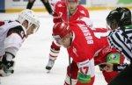 «Автомобилист» проиграл «Спартаку» с крупным счетом 1:6 в матче КХЛ