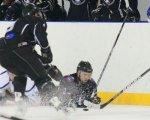 В российском чемпионате жестоко избит хоккеист: все версии случившегося