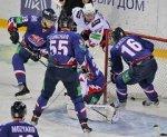Магнитогорский «Металлург» не смог порадовать фанатов в матче против своего заклятого врага