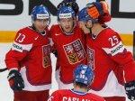 Чехи вызвали девять игроков из КХЛ на Кубок Первого канала